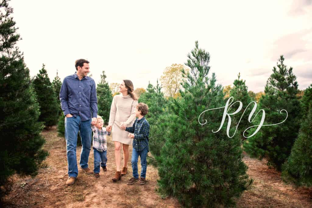 Christmas Tree Farm Photography.Christmas Tree Farm Minis Randy Yeats Photography